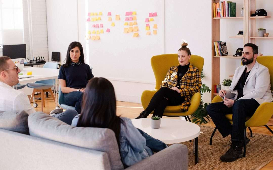 Turning Brainstorming Into Action: A Practical Guide in 9 Steps