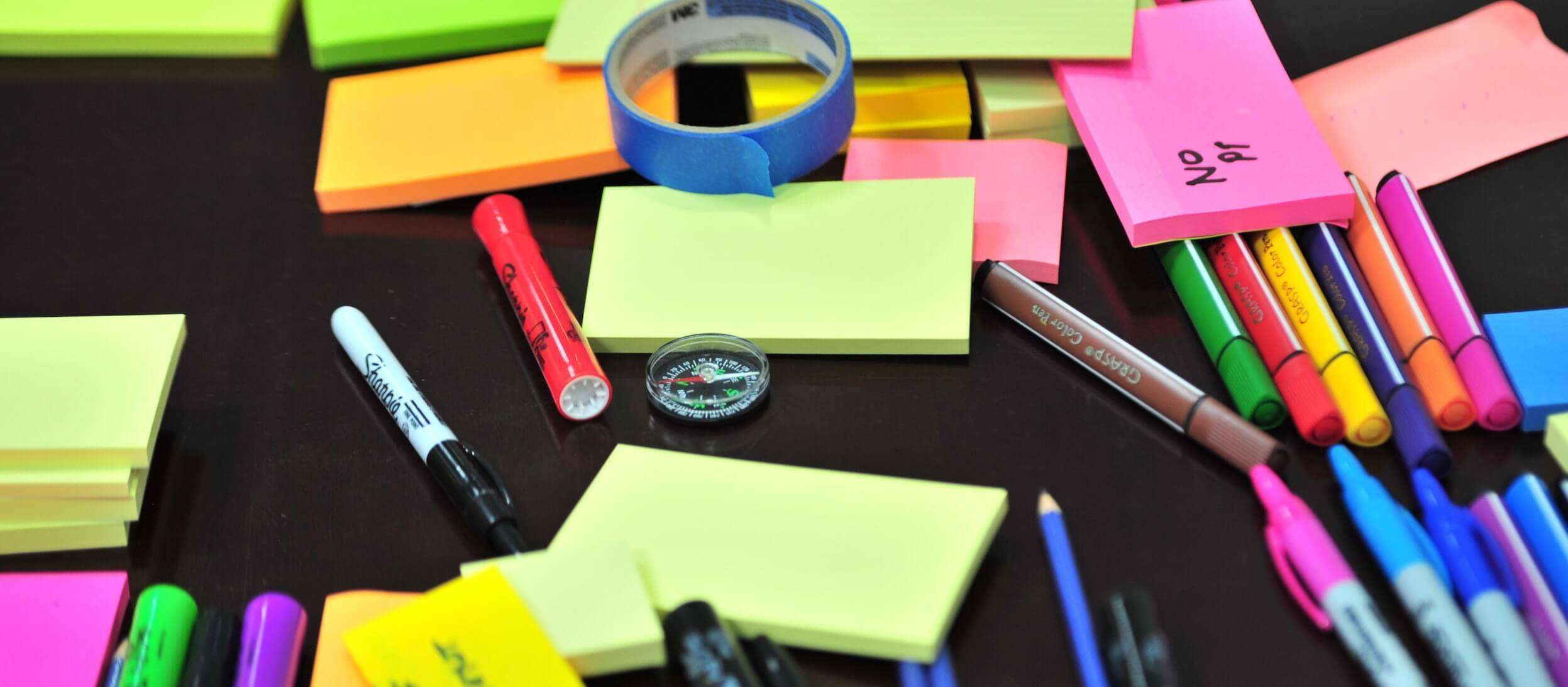 online sticky notes, project management, how to begin a startup, how to plan a project, digital post-it notes, post-it notes, online sticky notes, remote work tools, digital collaboration tool, free collaboration tools, free remote work tools, free remote learning tools,