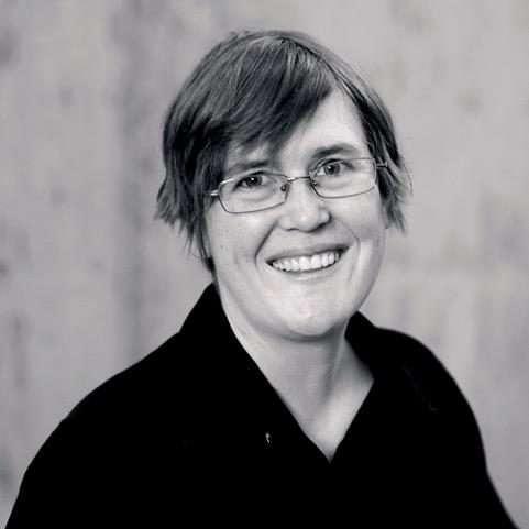 photo of Growth Hacker Faye Purdum