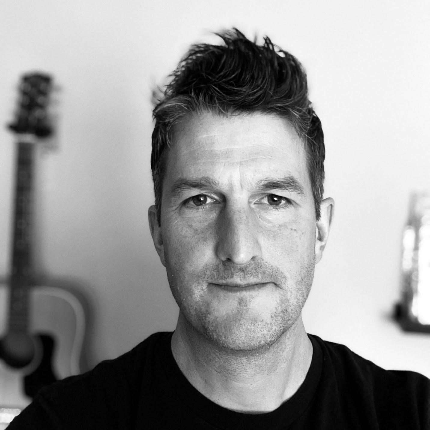 photo of Cardsmith designer Matt Lowrey