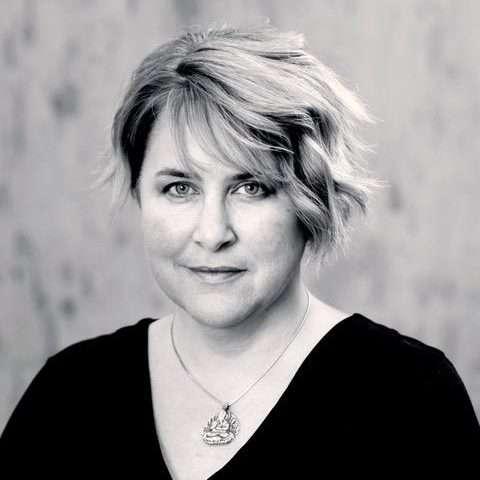 photo of Cardsmith CEO Monica Borrell