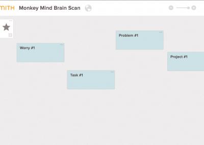 Monkey Mind Brainstorm